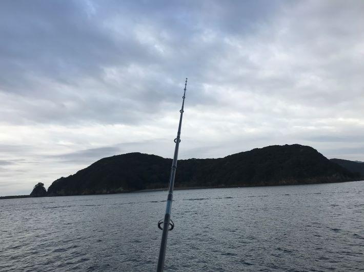 宿田曽漁港