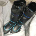 安い磯靴スパイクシューズはクッションインソール必須